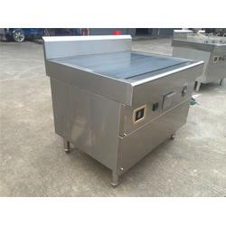 新款商用电平扒炉|冠睿材料优质|揭阳市商用电平扒炉图片