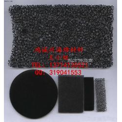 活性炭过滤绵蜂窝状图片