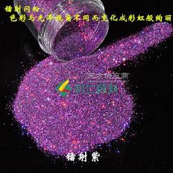金蔥粉 美甲金蔥粉 指甲油甲油膠用耐溶劑金蔥粉 一件圖片