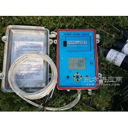 八通道 土壤温湿度检测仪图片