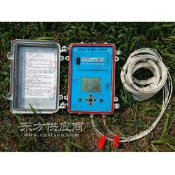 多点土 壤温度监测站图片