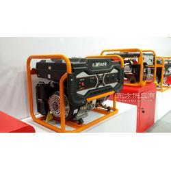 5KW三相汽油发电机组品牌报价图片