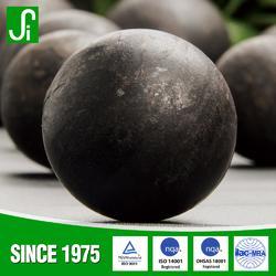 耐磨钢球_山东伊莱特 厂家直销(在线咨询)_高铬耐磨钢球图片