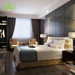上海酒店家具厂家、宝庆家具、现代酒店家具厂家图片