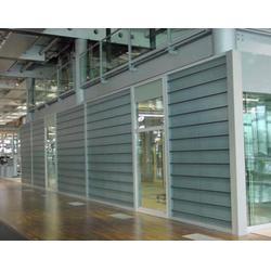 隔声屏障|IAC Acoustics|隔声屏障厂家图片