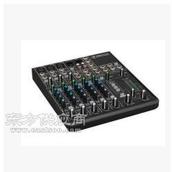 美奇 Mackie 802VLZ4 8通道 模拟 调音台图片