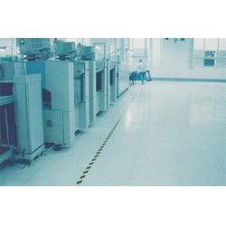 环氧防静电地坪-环氧防静电地坪-合鑫工业(查看)图片