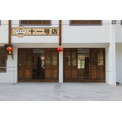 农家乐推荐、上海人喜欢去的农家乐、马岭客栈十一号店口碑好图片