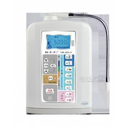 引领21世纪健康饮水新潮流-好美开心电解水机图片