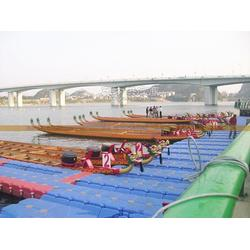 标准22人木质龙舟端午节比赛专用龙舟图片