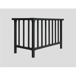 阳台护栏工艺,坪地阳台护栏,聚力护栏图片