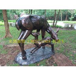 广东卡通玻璃钢动物雕塑、名图玻璃钢雕塑厂图片