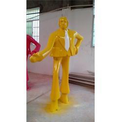 情侣人物雕塑,汕尾人物雕塑,名图玻璃钢雕塑厂(查看)图片