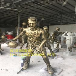 玻璃钢人物卡通_广东玻璃钢人物_名图雕塑厂家图片