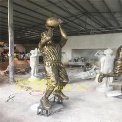 名图雕塑厂家 佛山玻璃钢雕塑摆件-玻璃钢雕塑图片