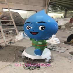 东莞玻璃钢卡通_户外玻璃钢卡通摆件_名图雕塑厂家(优质商家)图片