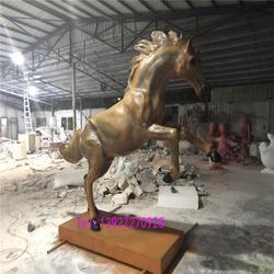 玻璃钢动物造型|广东玻璃钢动物|名图雕塑厂家(查看)图片