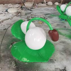 玻璃钢雕塑摆件,汕头玻璃钢雕塑,名图雕塑厂家(查看)图片