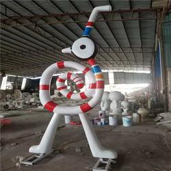 广东玻璃钢雕塑-玻璃钢雕塑文化-名图雕塑厂家(优质商家)图片