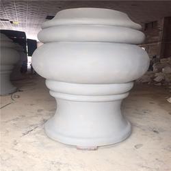 名图雕塑厂家 室内罗马柱玻璃钢-汕尾罗马柱玻璃钢图片
