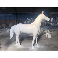 福建动物雕塑摆件-动物雕塑-名图雕塑厂家图片