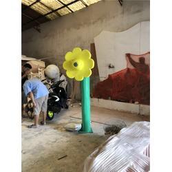 江门玻璃钢雕塑-名图雕塑厂家-玻璃钢雕塑小品图片