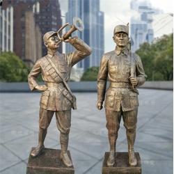 重庆玻璃钢雕塑-名图雕塑厂家-优质玻璃钢雕塑图片