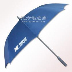 网络科技公司广告伞_定做宣传雨伞_高尔夫雨伞厂图片