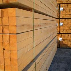 秦皇岛铁杉木方-中林-铁杉木方价位图片