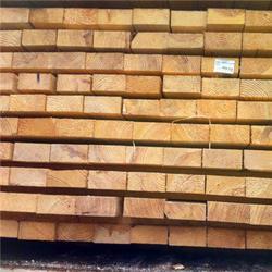 中林木材(图)-铁杉方木报价-威海铁杉方木图片