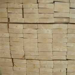 白松建筑方木-白松建筑方木专卖-中林木业图片