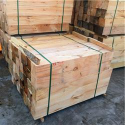 建筑木方规格尺寸-建筑木方-中林木材图片