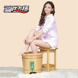 恒温木桶质量、自动加热木桶质量、水流花开卫浴(优质商家)图片