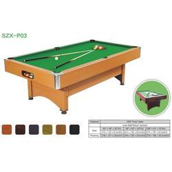 双子星体育用品(图)|16球台球桌尺寸|贵州台球桌图片