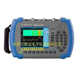 小段长期收购示波器-回收N9320A图片