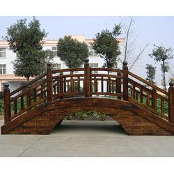 蚌埠防腐木木桥、合肥旺发木业、防腐木木桥报价