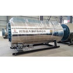 供应WNS1-1.0-QY1吨燃气锅炉图片