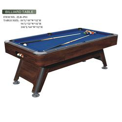 双子星体育用品,台球桌,斯诺克台球桌厂商图片
