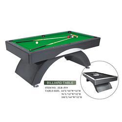双子星体育用品 多功能桌球台-宁夏桌球台图片