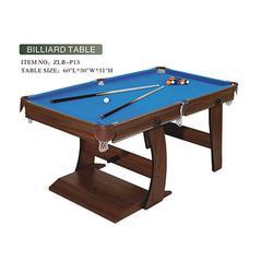甘肃桌球-双子星体育用品-儿童桌球台图片