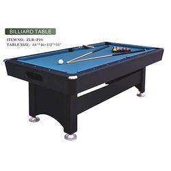 吉林桌球台,桌球台大概多少钱一台,双子星体育用品图片