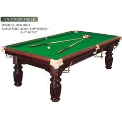 2手台球桌多少钱,台球桌多少钱,双子星体育用品(图)图片