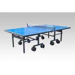 暑假在家玩乒乓球桌-珠海乒乓球桌-双子星体育用品(多图)图片