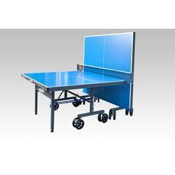 可折叠乒乓球台,台湾乒乓球台,双子星体育用品(多图)图片