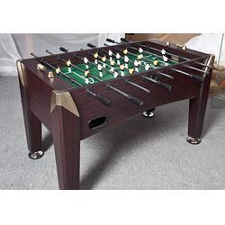 双子星体育用品(多图)、买台桌上足球机赚钱不、福建足球机图片