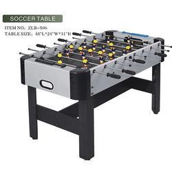 双子星体育用品、江苏足球机、桌上足球机品牌图片