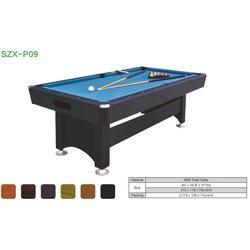 双子星体育用品、黑龙江台球桌、台球桌图片