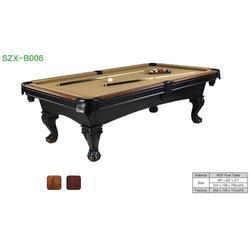海南桌球台-双子星体育用品(优质商家)桌球台图片
