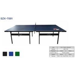 澳门乒乓球桌|乒乓球桌 室外|双子星体育用品(多图)图片