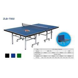 双子星体育用品 乒乓球台-湖北乒乓球台图片